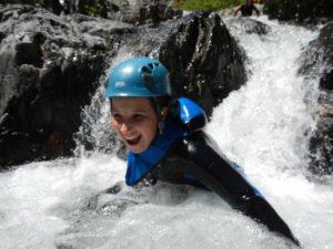 canyoning rando aquatique cevennes gard saint jean du gard anduze